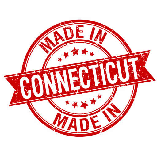 Made in Connecticut