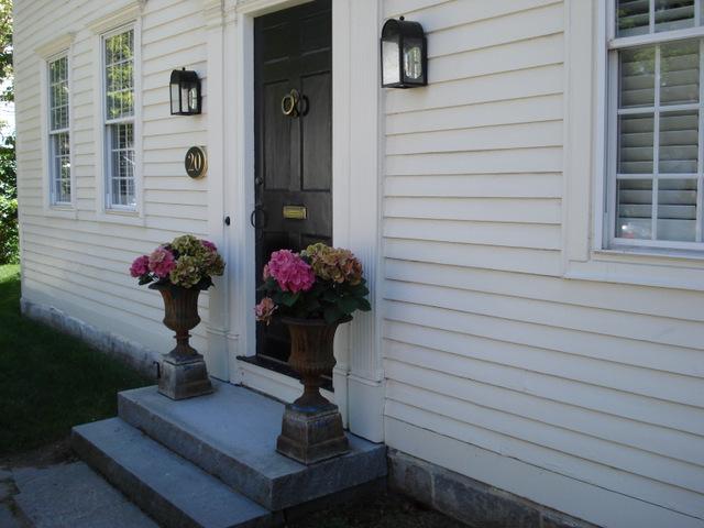 Gamaliel Conklin house